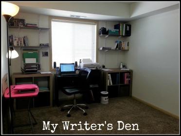 writers den